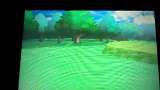 Pokémon X/Y: Como Conseguir La MT 26 (Terremoto)