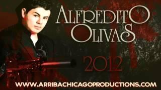 El Chico Problema -  Alfredito Olivas