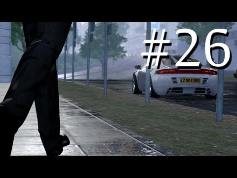 Sleeping Dogs Walkthrough - Part 26 - Intensive Care - (PC/PS3/Xbox360)