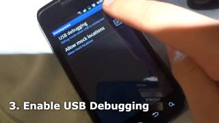 How To Root An Android Phone In 60 Seconds Samsung