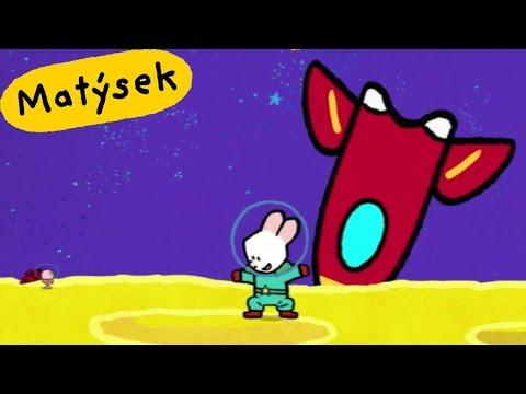 Mat�sek a Jaja - Raketa