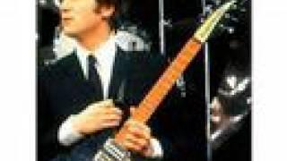 Norwegian Wood A John Lennon Tribute