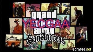 Como Desbloquear Tudo No GTA San Andreas(sem Fazer