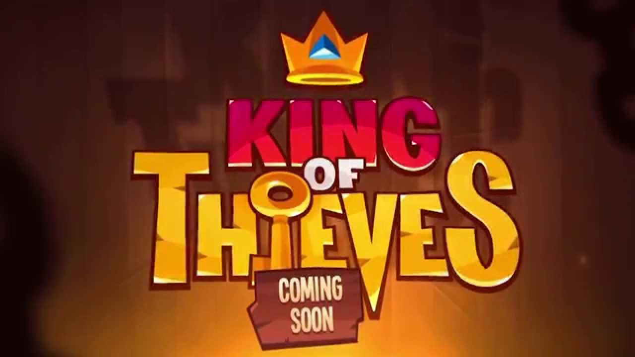 King of Thieves - ZeptoLab oznámili křížence plošinovky a obranné hry (Video)