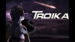 Troika | Award Winning 3D Animation by Allison Faye Mack