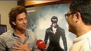 Krrish 3\' trailer crosses 16 mn hits on YouTube, Hrithik says \'grateful\'