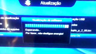 TOCOMSAT DUPLO HD PLUS+ COMO ATUALIZAR