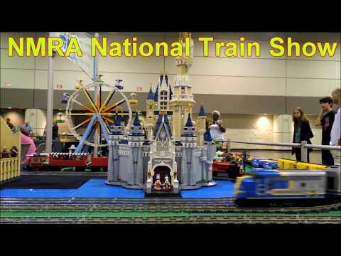 NMRA National Train Show - Orlando 2017