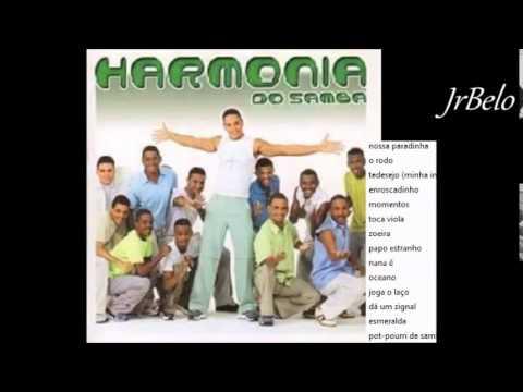 Harmonia do Samba Cd Completo - JrBelo