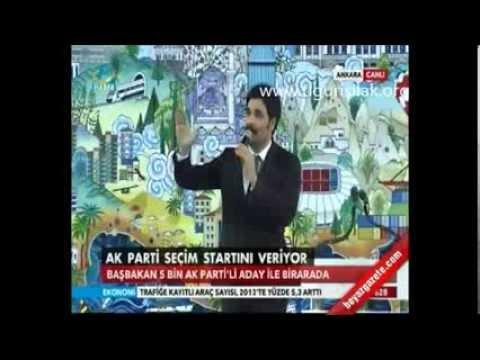 Uğur Işılak - Recep Tayyip Erdoğan (Dombra) (Tv Kaydı)