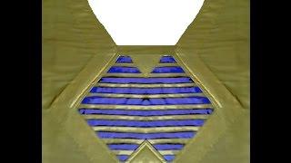 Kameez Neck Designs