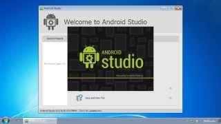 Android Studio (Para Crear APP Android Apk) Descargar E