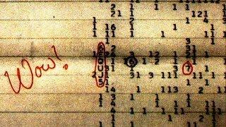 El misterio de la señal Wow