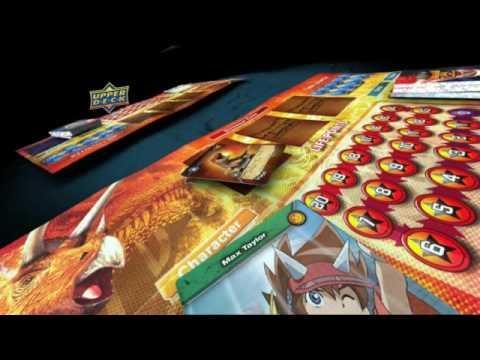 3 king card game