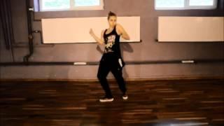 Vybz kartel - birthday f**k (remix) - Ragga/Dancehall - Aleksandra Pierożyńska (SDA)