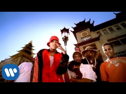 Nappy Roots - Headz Up (Video) Modified/Clean Album Version as per Mike Ca