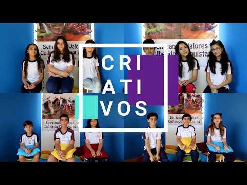 CRIATIVOS #11 - LENDAS