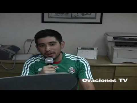 Los videos Chuscos en Ovaciones TV