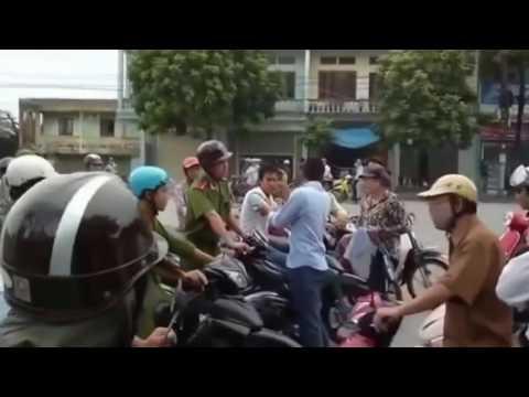 CSGT |  Cảnh Sát Giao Thông Vn 2015 : Csgt Gặp Anh Bộ Đội