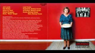 Vagabond (A Huge) Baby I Love You By Jorn Lande
