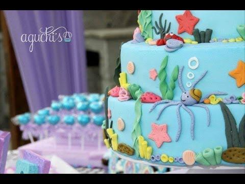 Reina Pastelito Cupcakes Tortas: Torta de Bautismo y torta