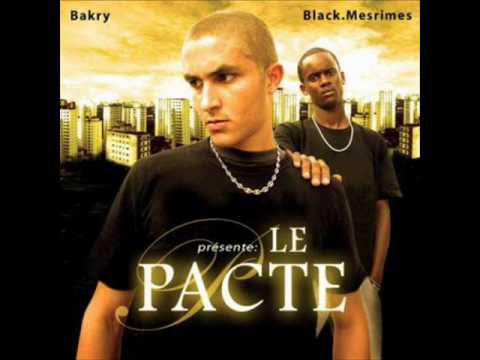Bakry & Black Mesrimes - Le coup final