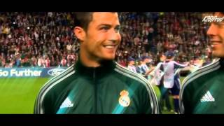 Cristiano Ronaldo The F*cking Best Player In The WORLD