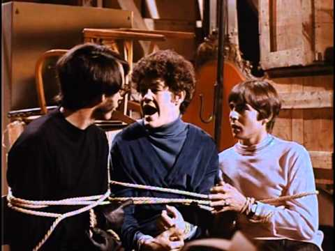 The Monkees Full Episode The Frodis Caper (aka