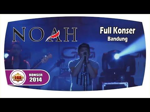 NOAH - Full Konser (Live Konser Bandung 23 Oktober 2013)
