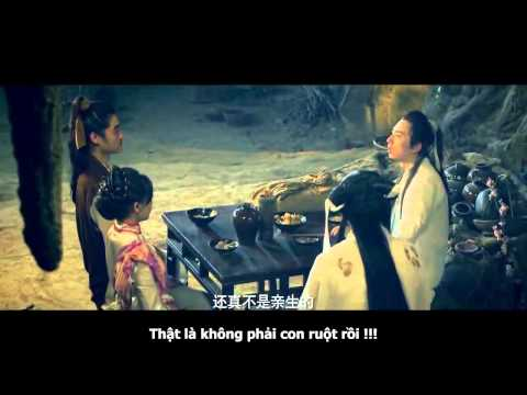 Cô Cô và Dương Quá phiên bản BỰA Tin3s.Com