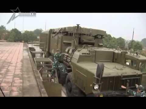 Phóng sự của Belarus về Quân đội nhân dân Việt Nam - SubViet