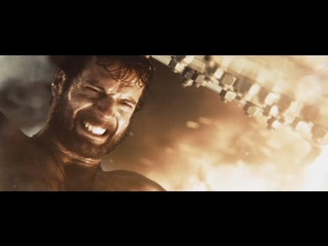 Man of Steel - TV Spot 5
