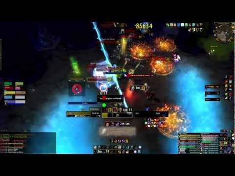 Megaera 10 Heroic vs EquinoXx - Throne of Thunder (BM Hunter PoV)
