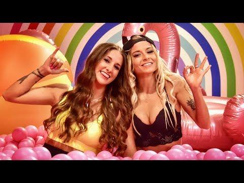 WIR SIND WIR (Mallorcastyle) - Frenzy Blitz feat. Mia Julia