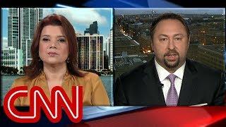 CNN panel debates if President Trump is a racist