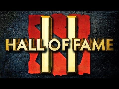 Dota 2 Top Plays Weekly - Ep. 50 Hall of Fame