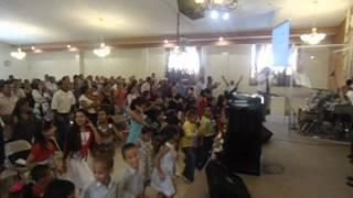Noches De Salvacion Con Pastor Jose Rosales De Guatemala