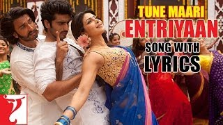 Gunday - Tune Maari Entriyaan Song with Lyrics
