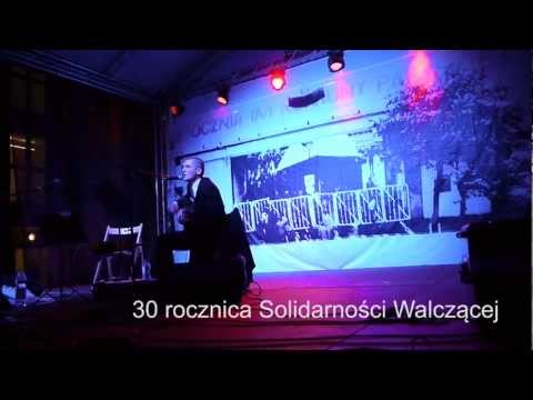 30-я годовщина Солидарности в борьбе