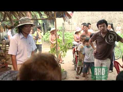 Ống Kính Hậu Trường Vật Chứng Mong Manh - Hoàng Ny
