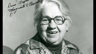 The Bizarre Marguerite Oswald