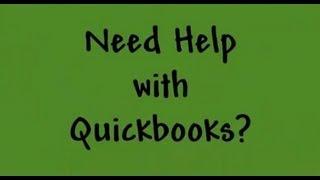 Quickbooks 2013 Company Setup (www.Quickbooks-Tutorial