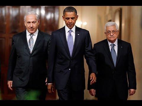 Netanyahu acerca posturas con Abbas durante el Ramadán