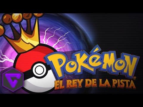 EL REY DE LA PISTA: PRIMER RETADOR,