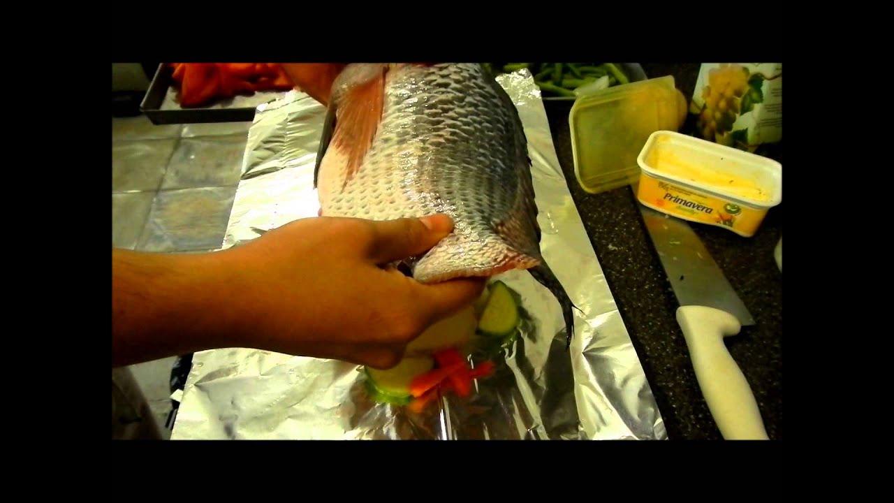 - Parrillas para pescado ...