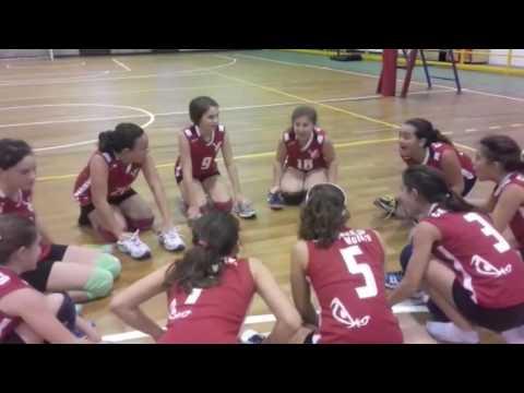 Copertina video VolleyClip novembre