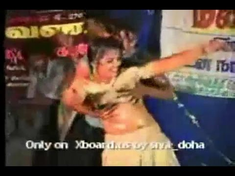 New Village Record Dance Tamil Part 8