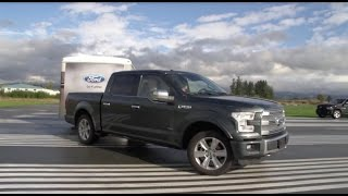2015 Ford F-150 Review, Pre-Order In Vancouver, BC West