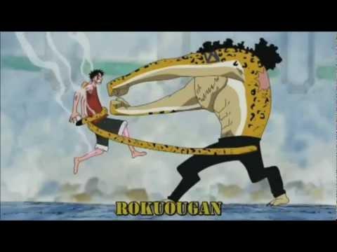 New Pirate Era - One Piece (HQ) (HD) 1080p, New Pirate Era - One Piece