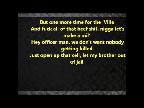J. Cole ft. TLC - Crooked Smile (LYRICS)